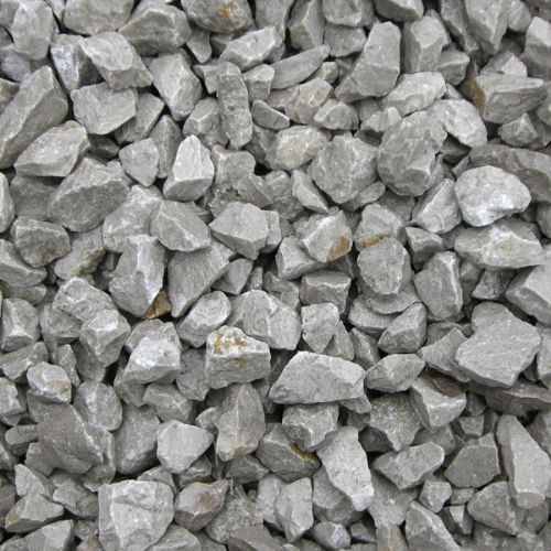 Dove Grey Limestone Gravel